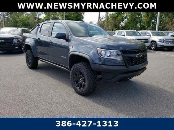 2019 Chevrolet Colorado in New Smyrna Beach, FL