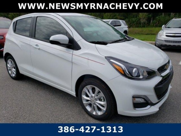 2020 Chevrolet Spark in New Smyrna Beach, FL