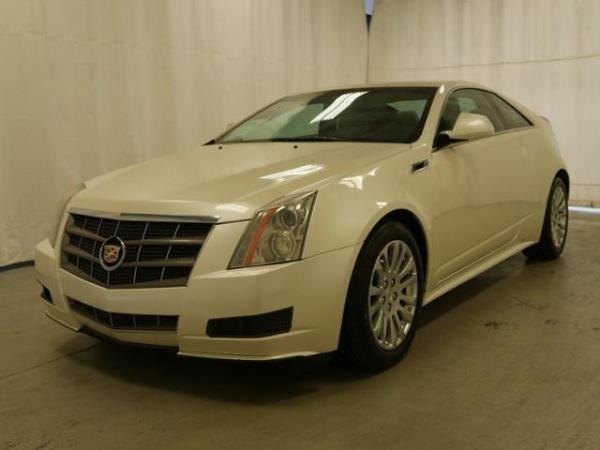 2011 Cadillac CTS in Morrow, GA