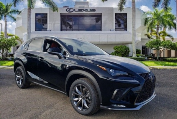 2020 Lexus NX in Miami, FL