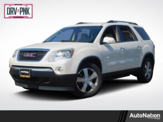 Used Gmc Acadias For Sale Truecar