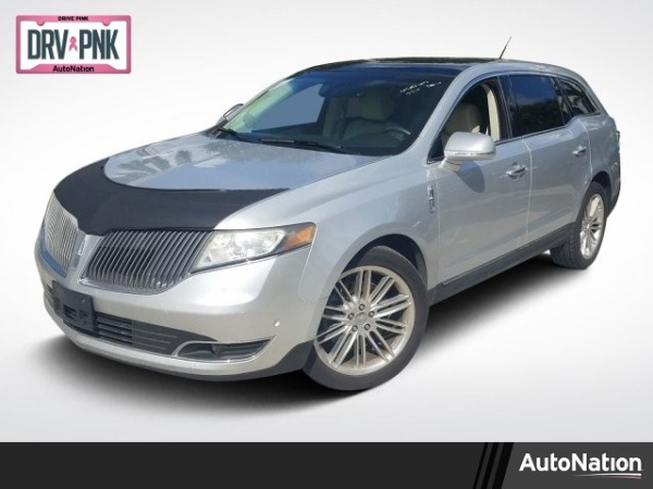 2013 Lincoln MKT in Pembroke Pines, FL