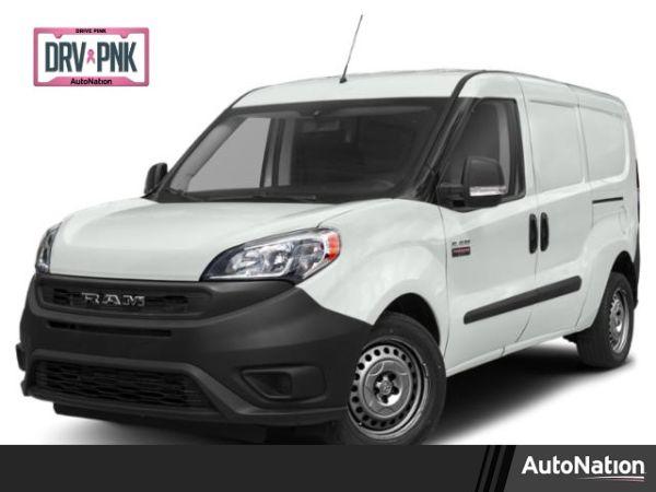 2020 Ram ProMaster City Cargo Van in Pembroke Pines, FL