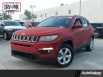 2019 Jeep Compass Latitude FWD for Sale in Pembroke Pines, FL