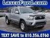 2014 Toyota Tacoma Access Cab V6 4WD Automatic for Sale in Fenton, MI