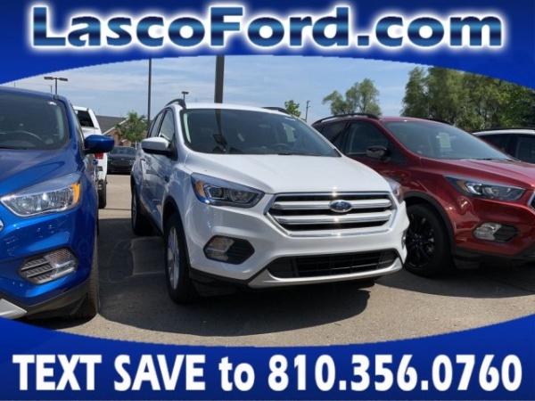 2019 Ford Escape in Fenton, MI