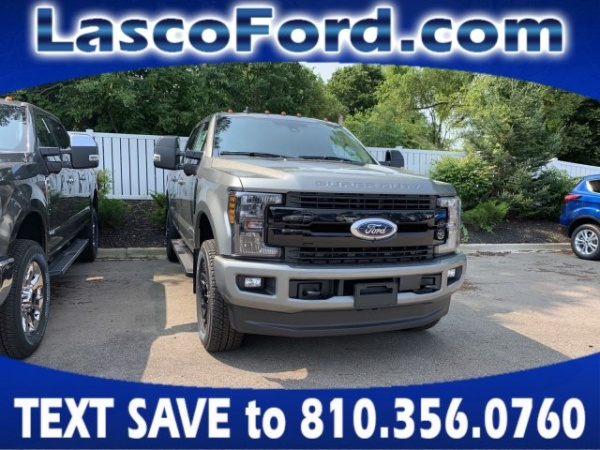 2019 Ford Super Duty F-350 in Fenton, MI