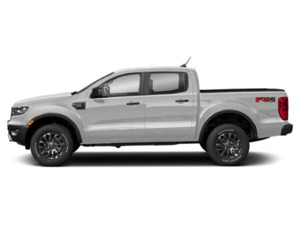 2019 Ford Ranger in Fenton, MI