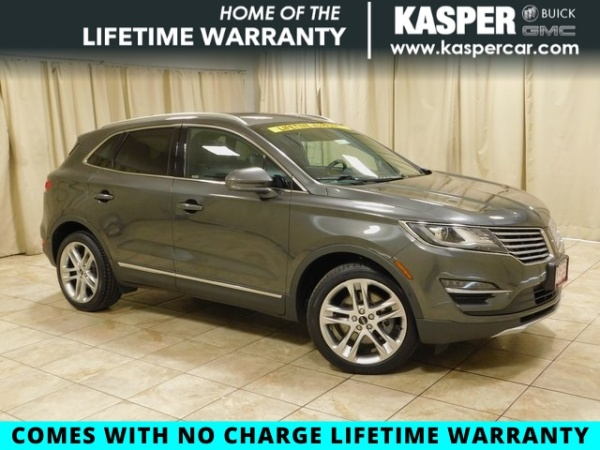 2017 Lincoln MKC in Sandusky, OH