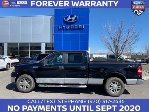 2007 Ford F-150 in Grand Junction, CO