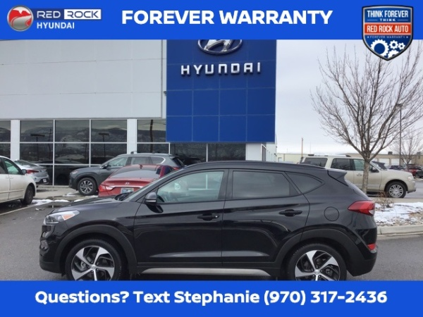 2018 Hyundai Tucson in Grand Junction, CO