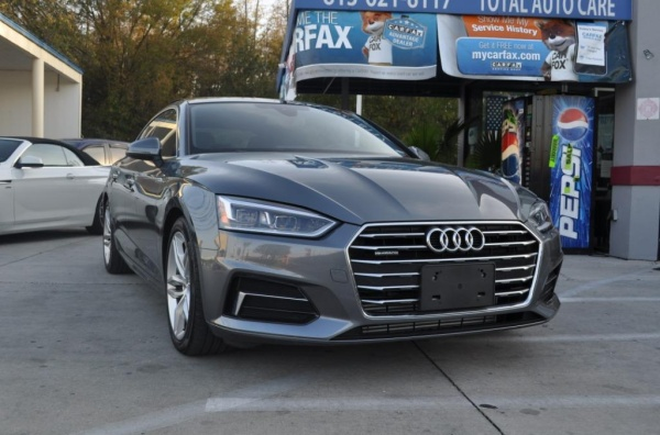 2019 Audi A5 in Tampa, FL