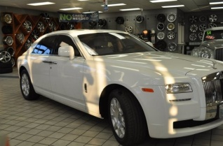 2010 Rolls Royce Ghost Rwd For In Tampa Fl
