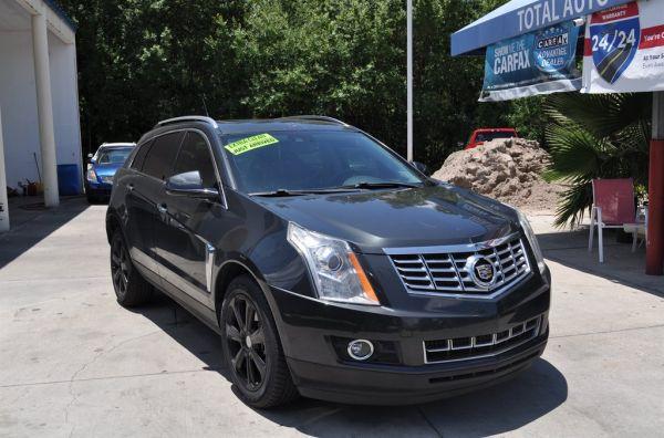 2014 Cadillac SRX in Tampa, FL