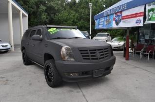 2012 Cadillac Escalade For Sale >> Used Cadillac Escalades For Sale In Tampa Fl Truecar