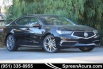 2020 Acura TLX 3.5L SH-AWD with Technology Package for Sale in Riverside, CA