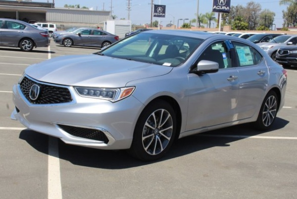 2019 Acura TLX in Riverside, CA