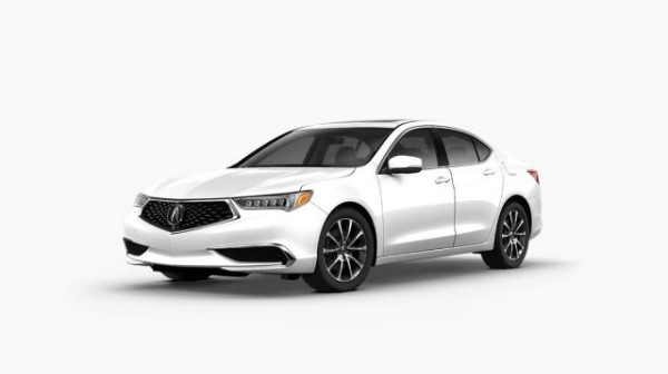 2019 Acura TLX 3.5L FWD