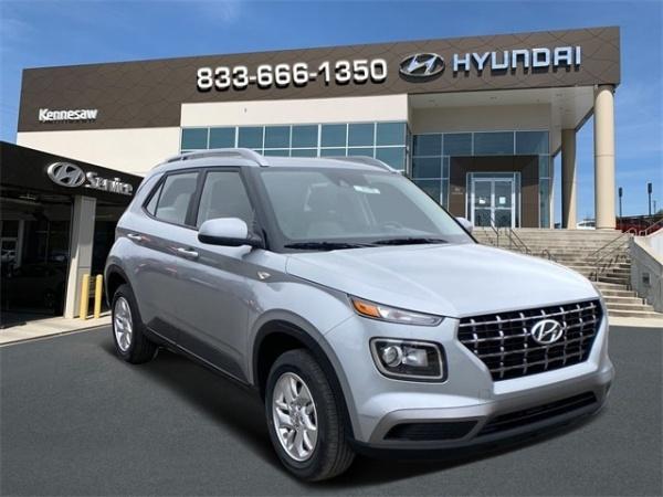 2020 Hyundai Venue in Kennesaw, GA