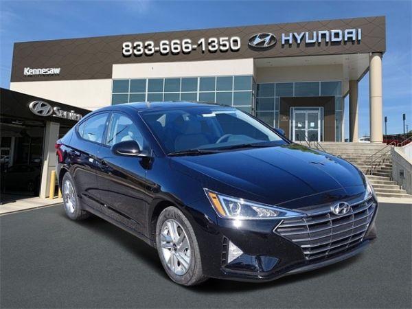 2020 Hyundai Elantra in Kennesaw, GA