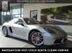 2019 Porsche 718 Cayman S Coupe for Sale in Raleigh, NC