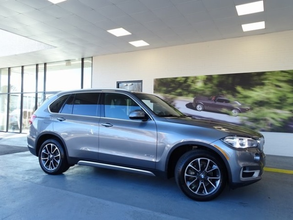 2017 BMW X5 in Raleigh, NC