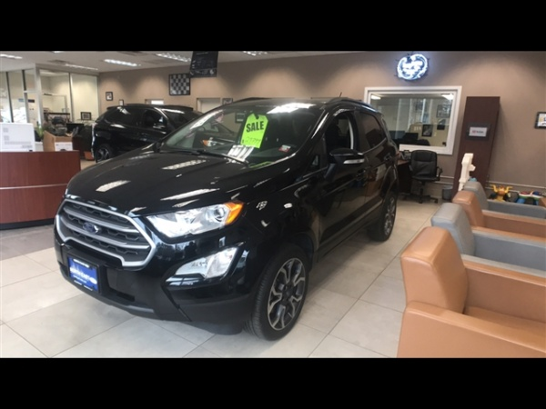2018 Ford EcoSport in Millerton, NY