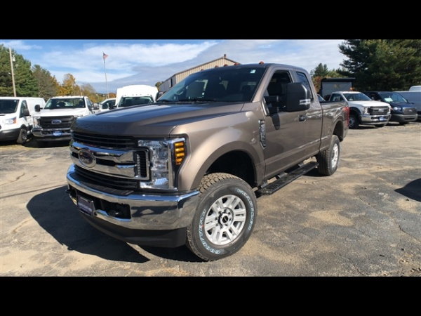 2019 Ford Super Duty F-250 in Millerton, NY