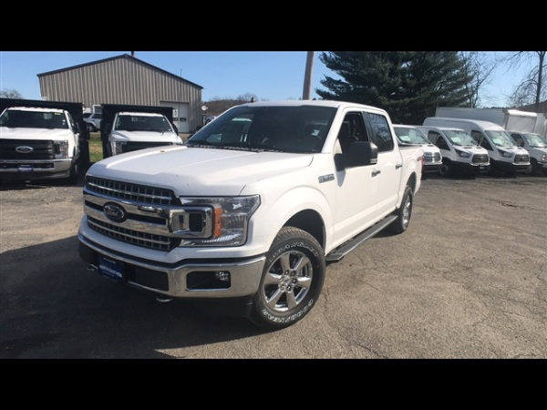2019 Ford F-150 in Millerton, NY