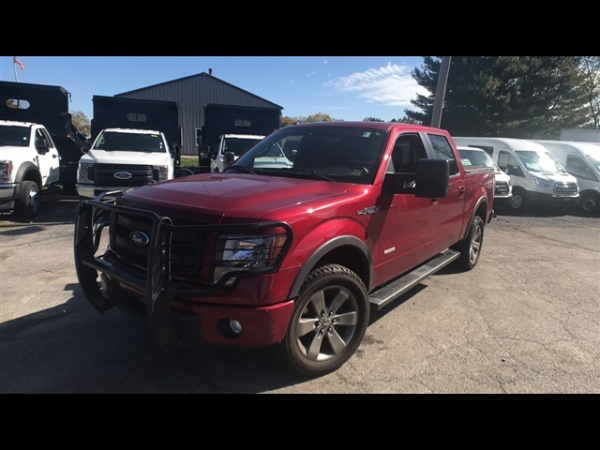 2014 Ford F-150 in Millerton, NY