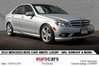 Mercedes Colorado Springs >> Used Mercedes Benz For Sale In Colorado Springs Co Truecar
