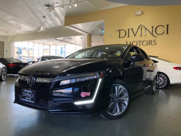 2018 Honda Clarity in Vallejo, CA