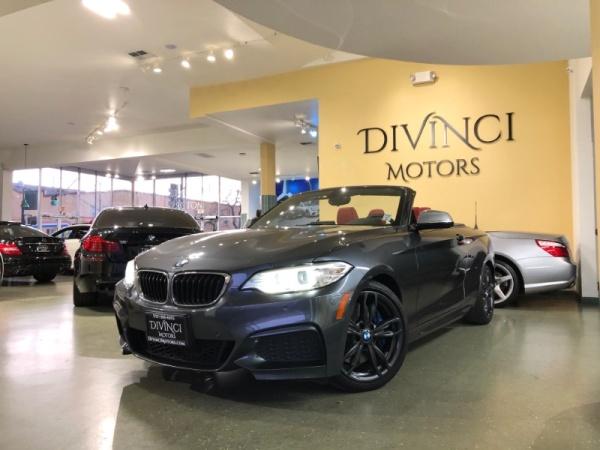 2017 BMW 2 Series in Vallejo, CA