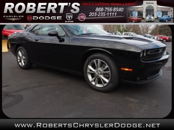 2020 Dodge Challenger in Meriden, CT