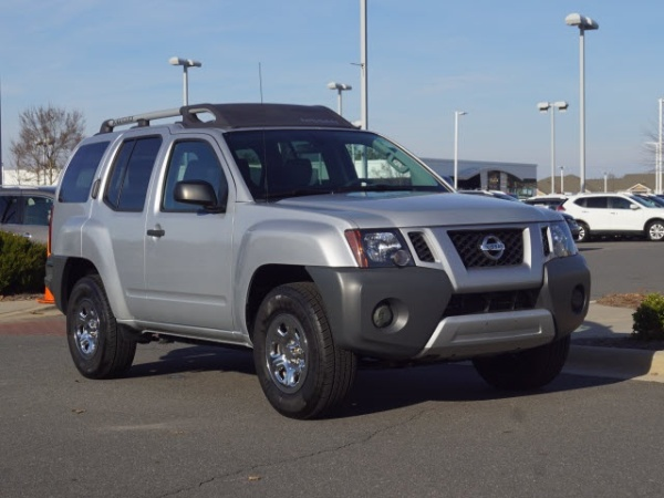 2014 Nissan Xterra Pro 4x 4wd Auto For Sale In Rock Hill Sc Truecar