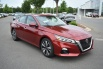 2020 Nissan Altima 2.5 SV FWD for Sale in Rock Hill, SC