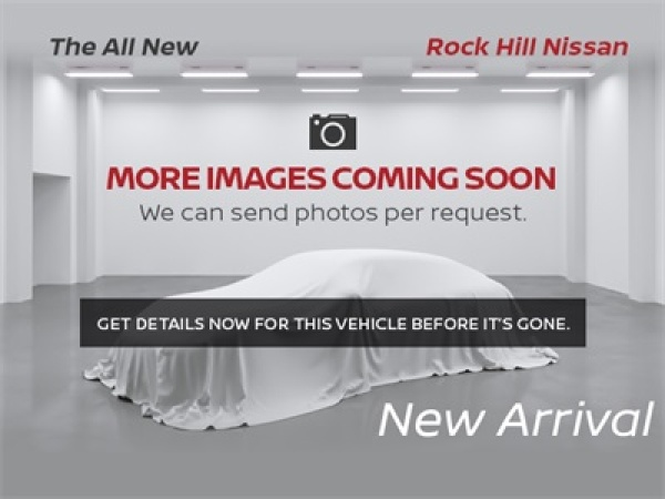 2020 Nissan Titan in Rock Hill, SC