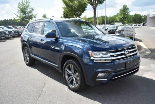 2019 Volkswagen Atlas in Rock Hill, SC