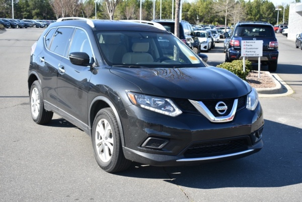 2018 Nissan Rogue in Rock Hill, SC