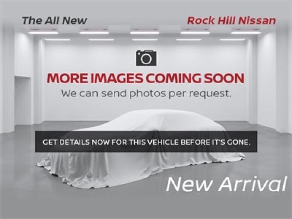 2019 Nissan Rogue Sport in Rock Hill, SC