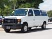 2012 Ford Econoline Wagon E-150 XL for Sale in Austin, TX