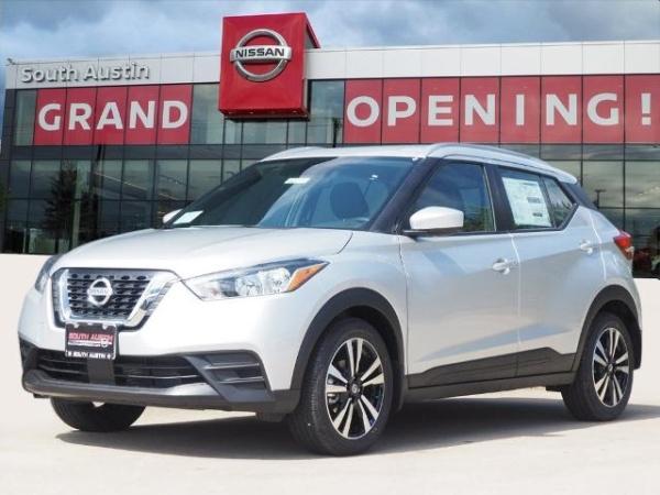 2020 Nissan Kicks in Austin, TX