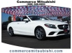 2019 Mercedes-Benz C-Class C 300 Cabriolet for Sale in Commerce, CA