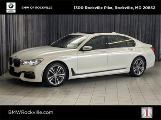 Used Bmw 7 Series For Sale In Vienna Va 121 Used 7 Series