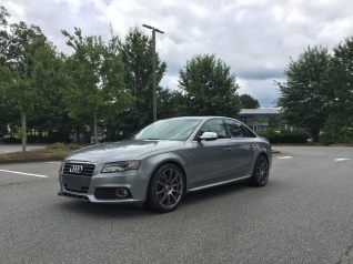 Used Audi S For Sale Used S Listings TrueCar - Audi s4 for sale