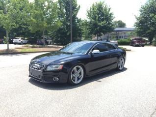 Used Audi S For Sale Search Used S Listings TrueCar - Used audi s5