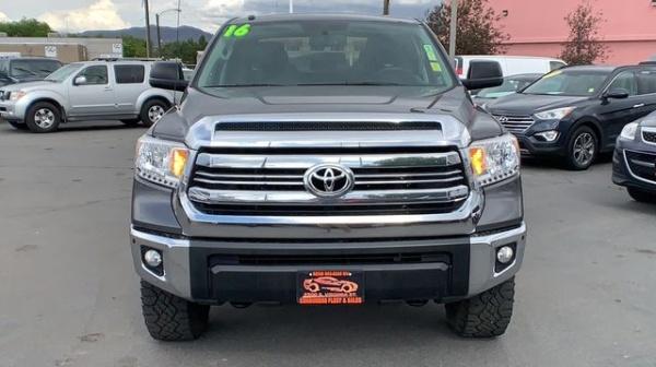 2016 Toyota Tundra in Reno, NV