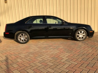 Used Cadillac Sts For Sale Search 126 Used Sts Listings Truecar