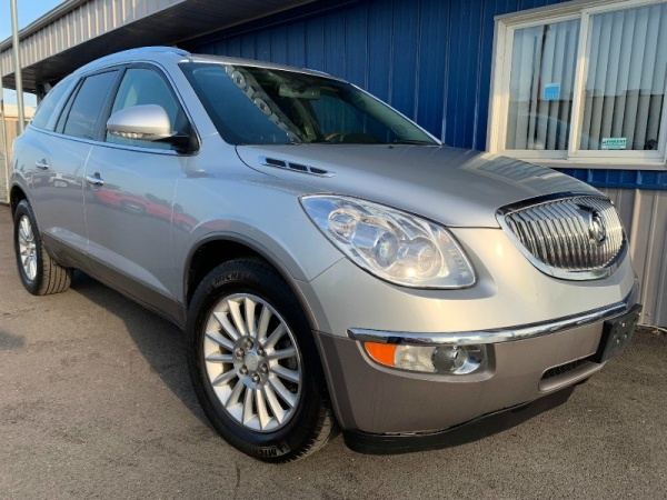 2011 Buick Enclave in Naperville, IL