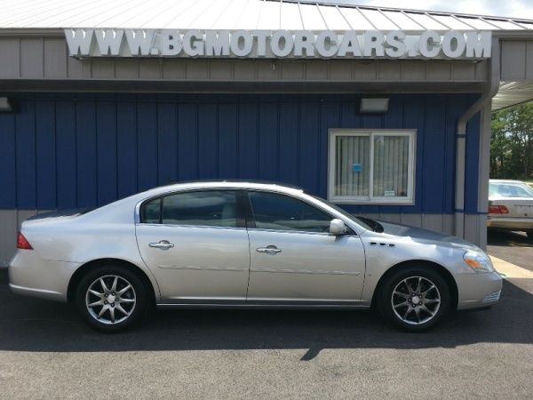 2006 Buick Lucerne in Naperville, IL